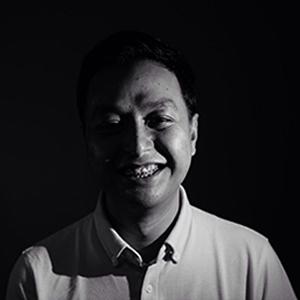 Novrizal Hardiono Pratama (Koordinator)